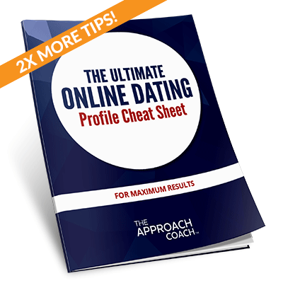 Online dating profile turn offs